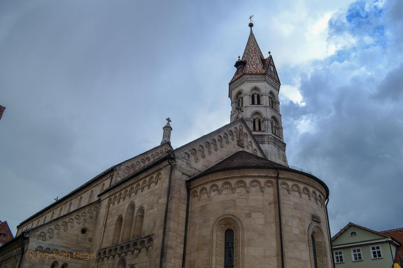 Johanniskirche Schwäbisch Gmünd