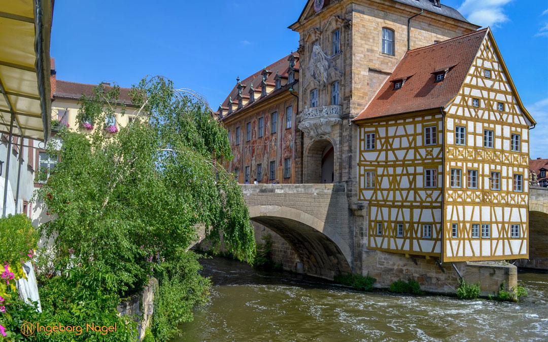 Bamberg – Stadtrundgang Teil 1