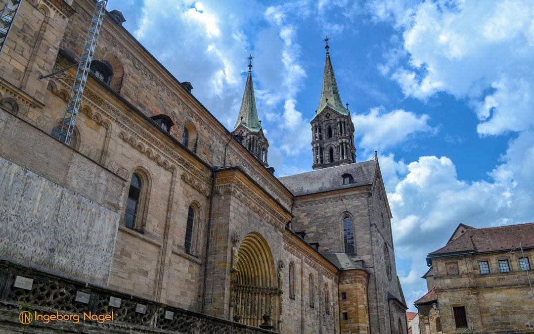 Bamberg – Stadtrundgang Teil 2