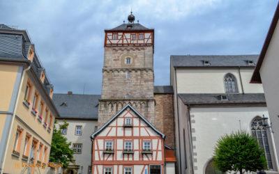 Bischofsheim / Rhön