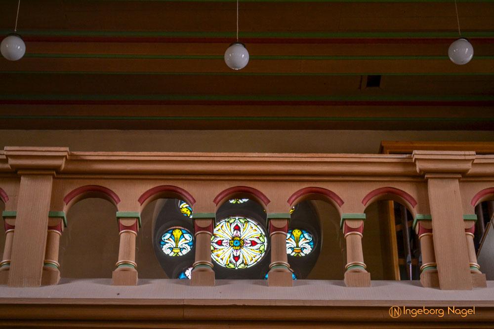 Ev. Christuskirche Bischofsheim