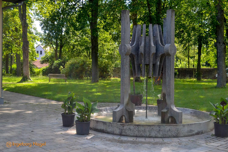 Bad Königshofen i. Grabfeld Kurpark
