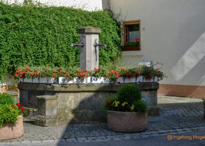 Bad Königshofen i. Grabfeld