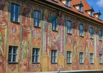 Bamberg altes Rathaus