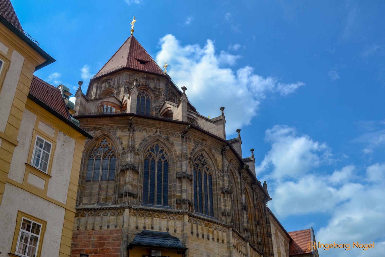 Bamberg Obere Pfarre