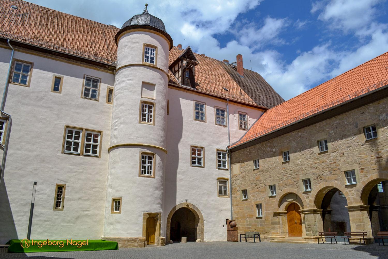 Schloss Glücksburg_Römhild