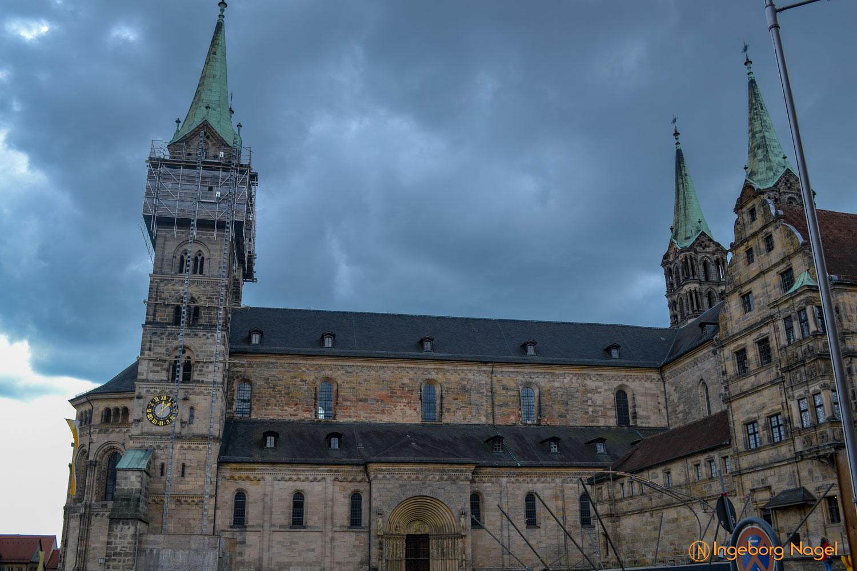 Bamberg Dom