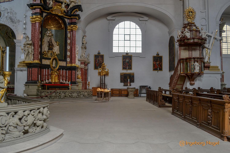 Bamberg St. Martin