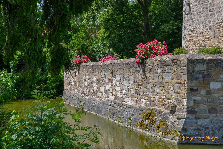 Wasserschloss Brennhausen