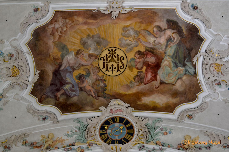 Pfarrkirche Mariä Himmelfahrt Bad Aibling
