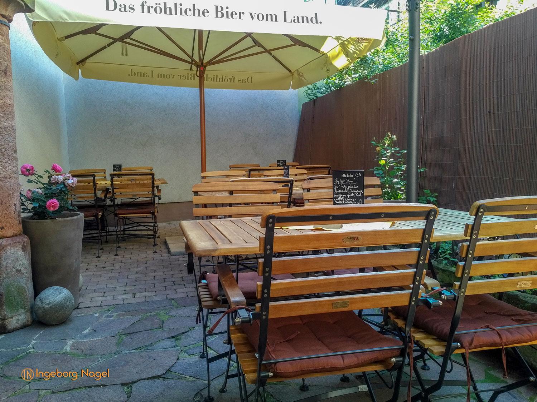 Kulinaria Bad Königshofen im Grabfeld