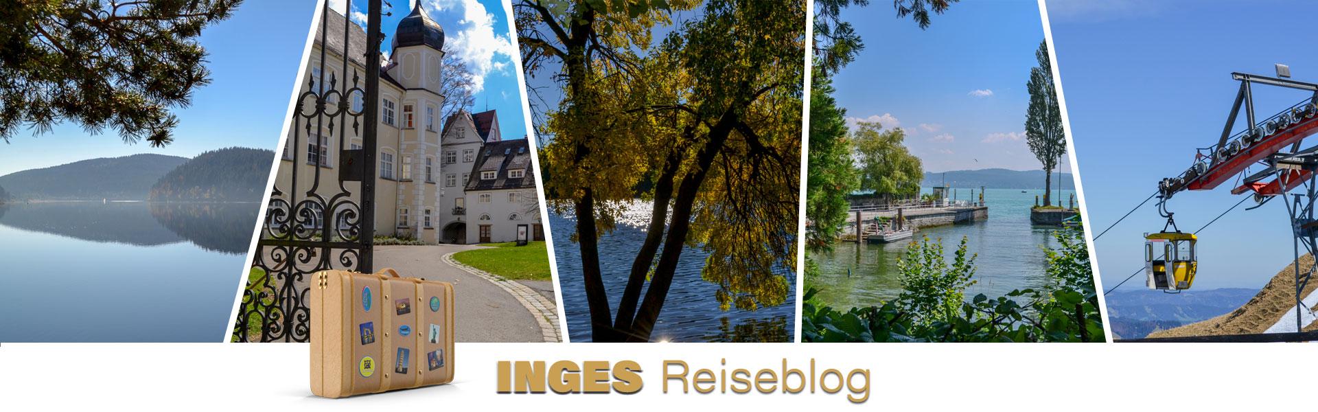Inges-Reiseblog