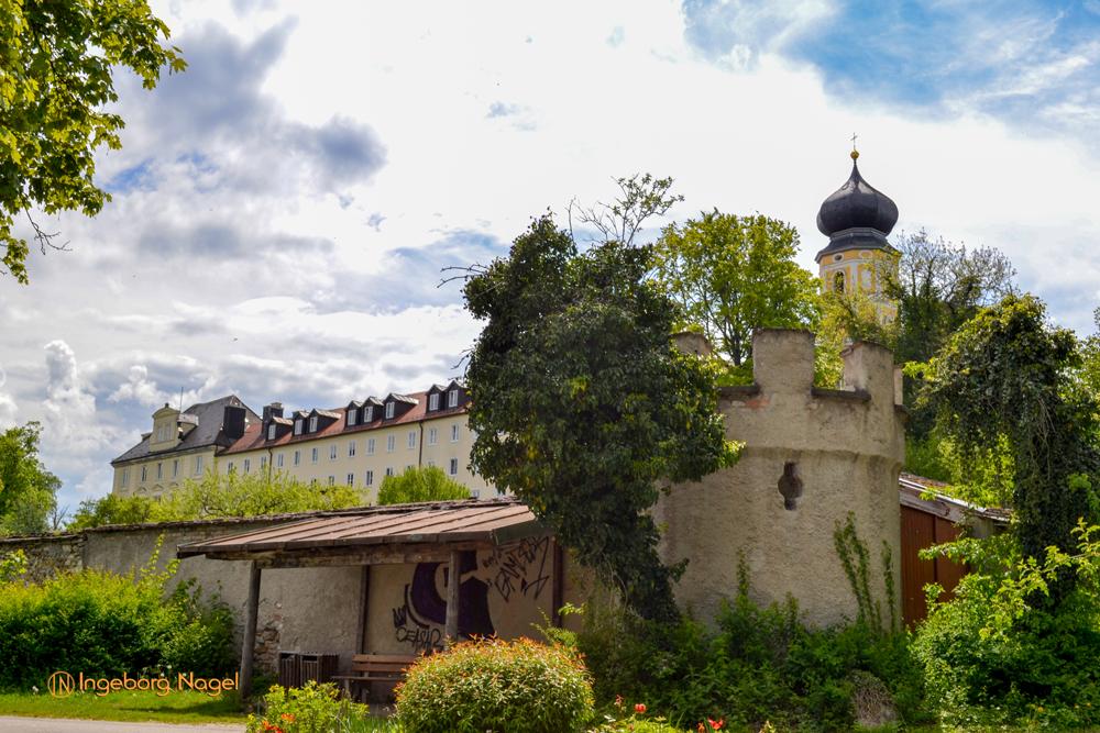 Kloster Bernried