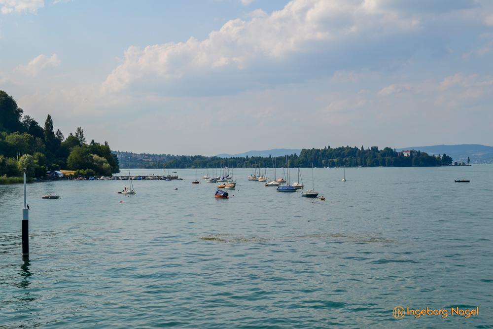 Fähre Bodensee