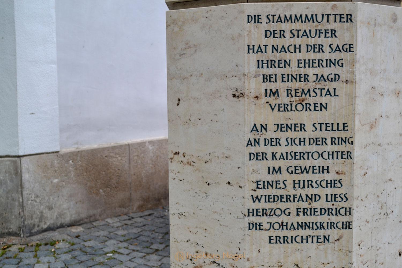 Prediger Schwäbisch Gmünd