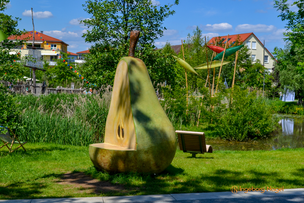 Schorndorf Remstalgartenschau 2019 Stadtpark