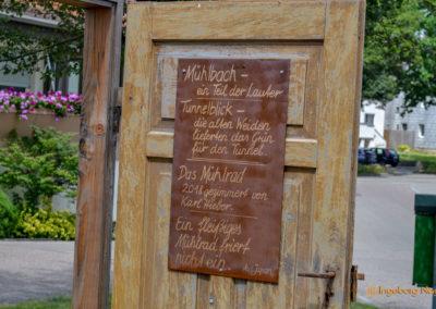 Mögglingen Remstalgartenschau