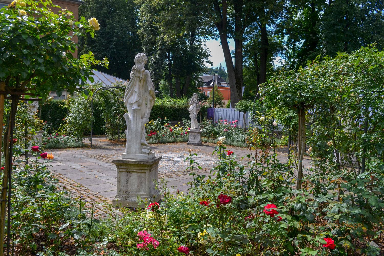 Antiber Garten Schwäbisch Gmünd
