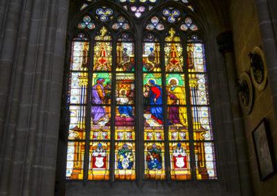 Heilig-Kreuz-Münster Schwäbisch Gmünd