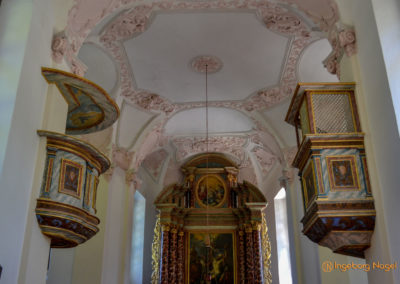 Königssee St. Bartholomä