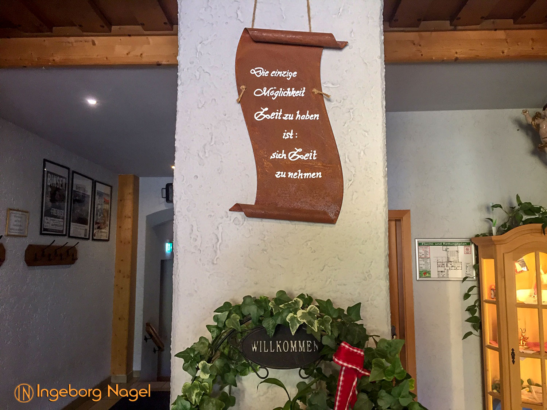 Hotel Alpenglück-Schneizlreuth Weißbach