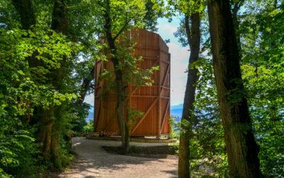 Der Lindenturm in Schwäbisch Gmünd