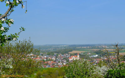 Mein Heimatort Waldstetten