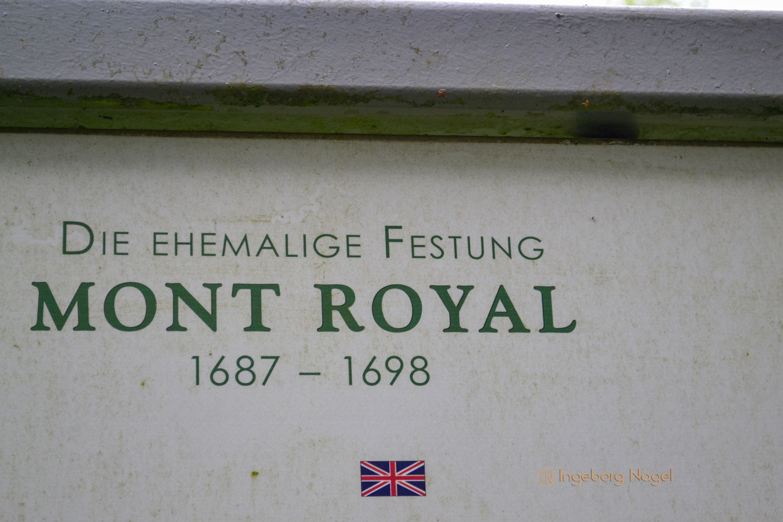 Festung Mont Royal
