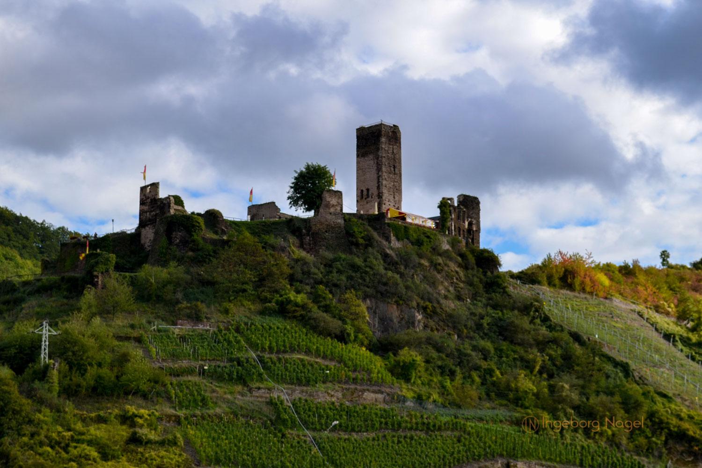 Burg Metternich bei Beilstein