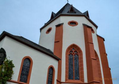 Marienburg an der Mosel