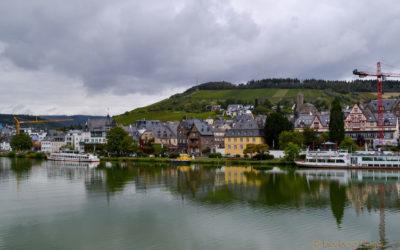 Traben-Trarbach – Teil 2 Stadtteil Traben