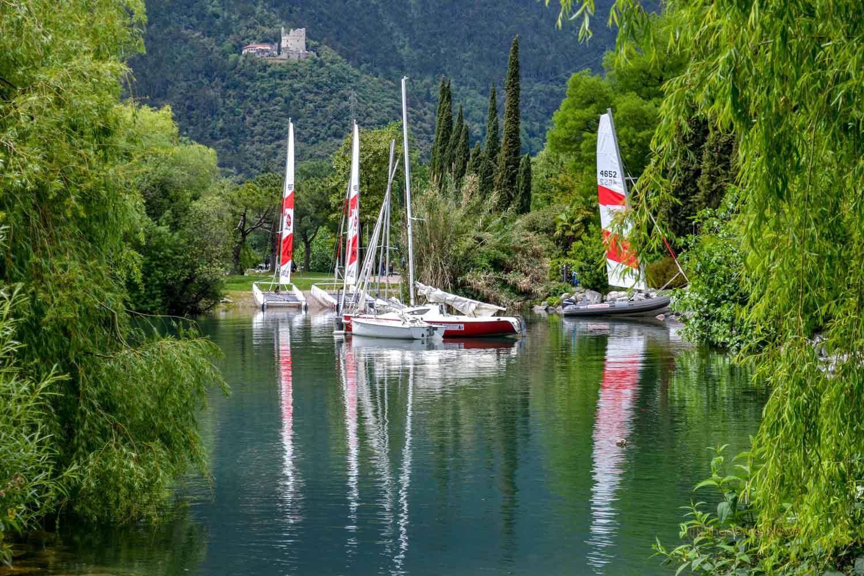 bei Riva del Garda
