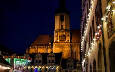 Naumburger Weihnachtsmarkt