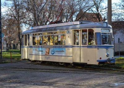 Straßenbahn Naumburg/Saale