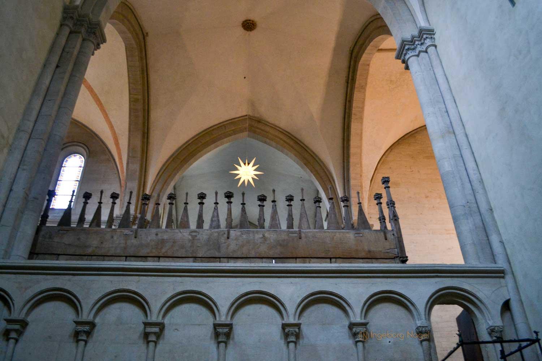Ostchor Naumburger Dom