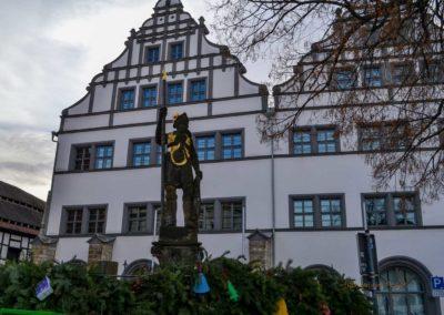 Residenz Naumburg/Saale