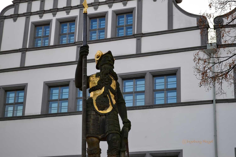 Marktbrunnen Naumburg/Saale