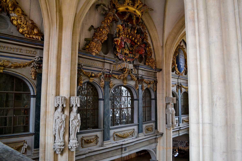 Dom St. Peter und Paul in Zeitz