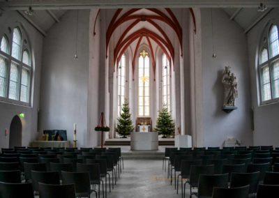 Marienkirche Naumburger Dom