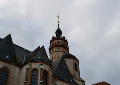 Nikolaikirche Leipzig