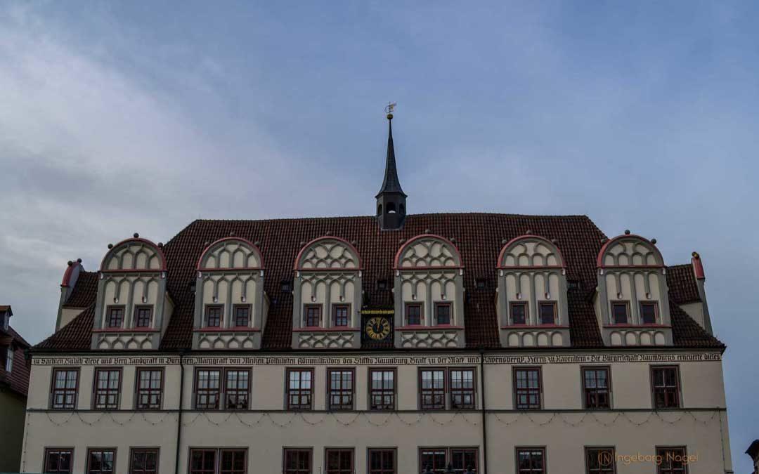 Naumburg an der Saale – Stadtrundgang Teil 1