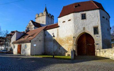 Naumburg an der Saale – Stadtrundgang Teil 2