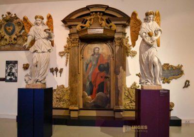 Kulturhistorisches Museum Schloss Merseburg