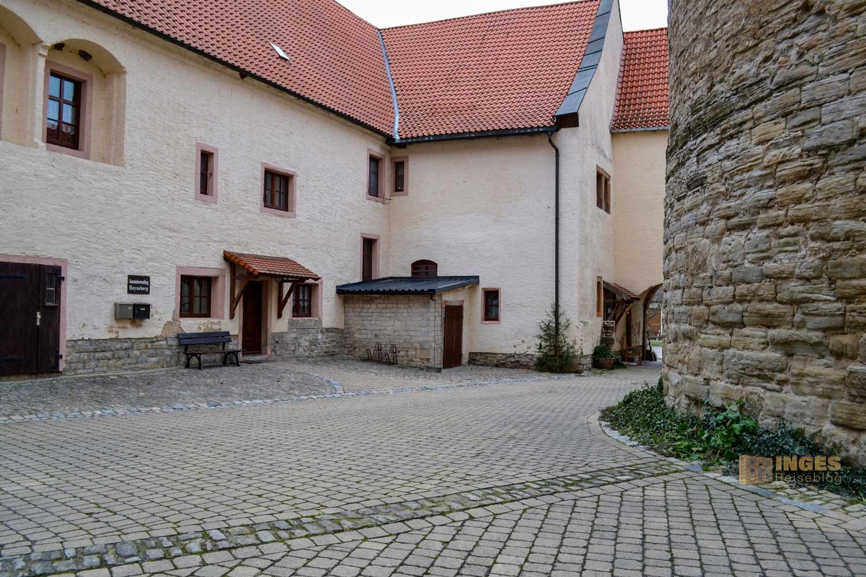 Burg Haynsburg