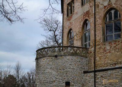Schloss Droyßig