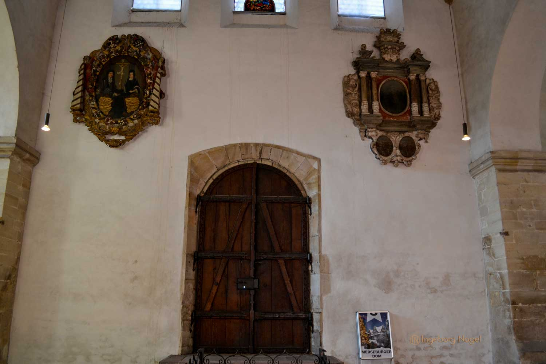 Kaiserdom in Merseburg