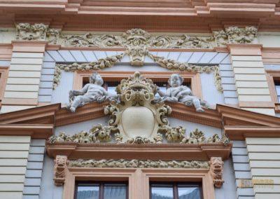 Romanushaus in Leipzig