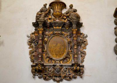 Taufkapelle Kaiserdom in Merseburg