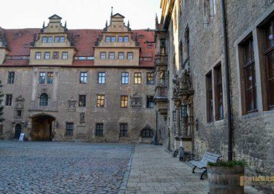 Schloss Merseburg