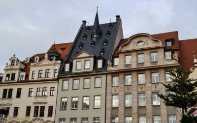 Leipzig an einem Tag?